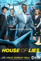 TV program: Profesionální lháři (House of Lies)