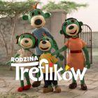 TV program: Treflíci (Rodzina Treflików)