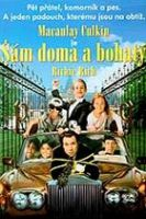 TV program: Sám doma a bohatý (Richie Rich)