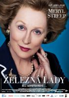 TV program: Železná lady (The Iron Lady)