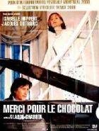 TV program: Díky za čokoládu (Merci pour le chocolat)