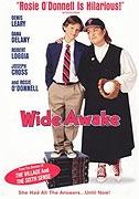 TV program: Úplně vzhůru (Wide Awake)