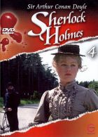 TV program: Osamělá cyklistka (The Adventures of Sherlock Holmes : The Solitary Cyclist)