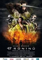 TV program: 47 Róninů (47 Ronin)
