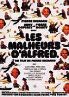 TV program: Život plný malérů (Les Malheurs D´Alfred)