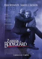 TV program: Zabiják & bodyguard (The Hitman's Bodyguard)