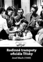 TV program: Rodinné trampoty oficiála Tříšky
