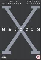 TV program: Malcolm X