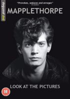 TV program: Mapplethorpe: fotograf, který šokoval svět (Mapplethorpe: Look at the Pictures)