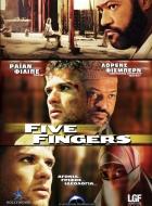 TV program: V zajetí teroru (Five Fingers)