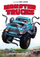 TV program: Monster Trucks