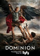 TV program: Dominion