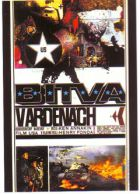 TV program: Bitva v Ardenách (Battle of the Bulge)