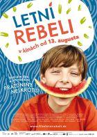 Letní rebeli (Summer Rebels)