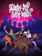 TV program: Scooby-Doo and Guess Who?