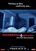 TV program: Paranormal Activity 4