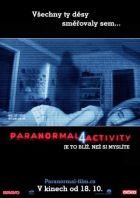 TV program: Paranormal Activity 4