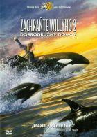 Zachraňte Willyho 2 (Free Willy 2)