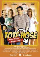 TV program: Katie Fforde: Šťastná nehoda (Tote Hose - Kann nicht, gibt's nicht)