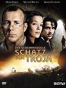 TV program: Tajemný poklad Tróje (Der Geheimnisvolle Schatz von Troja)