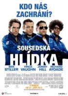 TV program: Sousedská hlídka (The Watch)