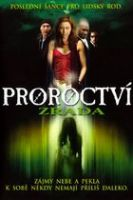 TV program: Proroctví: Zrada (The Prophecy: Forsaken)