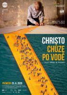 Christo - Chůze po vodě (Christo - Walking On Water)