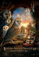 TV program: Legenda o sovích strážcích (Legend of the Guardians: The Owls of Ga'Hoole)