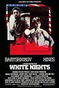 TV program: Bílé noci (White Nights)