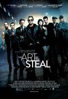 TV program: Loupež na úrovni (The Art of the Steal)