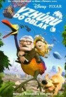 TV program: Vzhůru do oblak (Up)