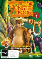 TV program: Kniha džunglí (The Jungle Book)