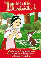 TV program: Babiččiny pohádky (Grandmother´s Tales)