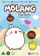 TV program: Molang