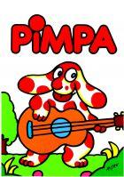 TV program: Pimpa / Kamarádka Pimpa (La Pimpa)