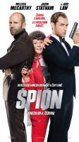 TV program: Špión (Spy)