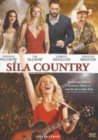 TV program: Síla country (Country Strong)
