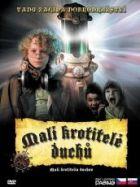 TV program: Malí krotitelé duchů (Los Totenwackers)