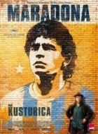 TV program: Maradona (Maradona by Kusturica)
