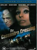 TV program: Přejezd Kassandra (The Cassandra Crossing)