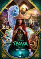 Raya a drak (Raya and the Last Dragon)