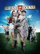 TV program: Horná Dolná