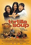 TV program: Sex, pochoutky a romantika (Tortilla Soup)