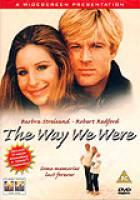 TV program: Takoví jsme byli (The Way We Were)