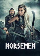 Seveřané (Vikingane)