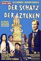 TV program: Poklad Aztéků (Der Schatz der Azteken)