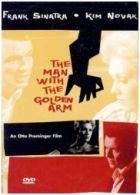 TV program: Muž se zlatou paží (The Man with the Golden Arm)