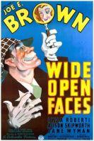 Wide Open Faces