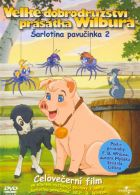 TV program: Šarlotina pavučinka: Velké dobrodružství Wilbura (Charlotte´s Web 2: Wilbur´s Great Adventure)