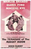 TV program: Čajovna U srpnového měsíce (The Teahouse of the August Moon)
